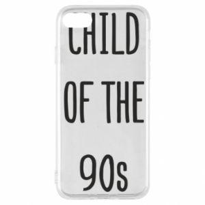Etui na iPhone SE 2020 Child of the 90s