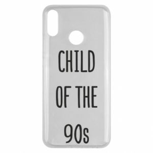 Etui na Huawei Y9 2019 Child of the 90s