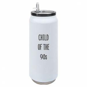 Puszka termiczna Child of the 90s