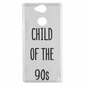 Etui na Sony Xperia XA2 Child of the 90s