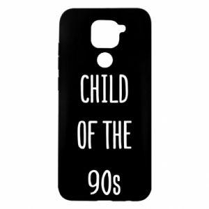 Etui na Xiaomi Redmi Note 9/Redmi 10X Child of the 90s