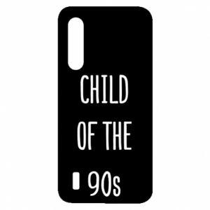 Etui na Xiaomi Mi9 Lite Child of the 90s