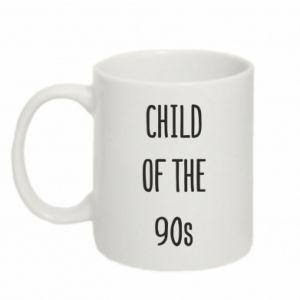 Kubek 330ml Child of the 90s