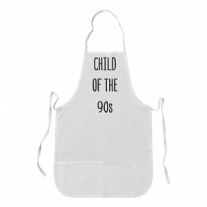 Apron Child of the 90s
