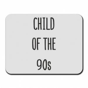 Podkładka pod mysz Child of the 90s