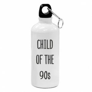 Bidon turystyczny Child of the 90s