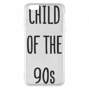 Phone case for iPhone 6 Plus/6S Plus Child of the 90s