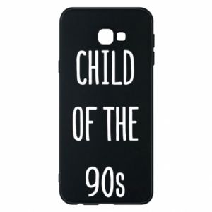 Phone case for Samsung J4 Plus 2018 Child of the 90s