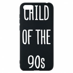 Phone case for Huawei Y5 2018 Child of the 90s