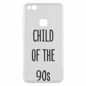 Etui na Huawei P10 Lite Child of the 90s
