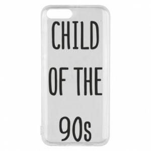 Etui na Xiaomi Mi6 Child of the 90s