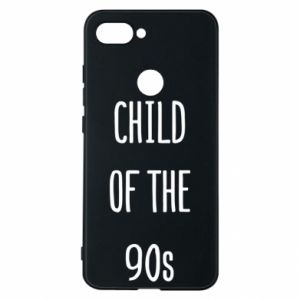 Phone case for Xiaomi Mi8 Lite Child of the 90s