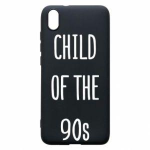 Etui na Xiaomi Redmi 7A Child of the 90s