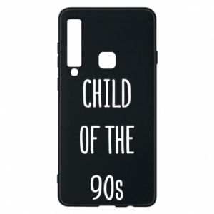 Etui na Samsung A9 2018 Child of the 90s