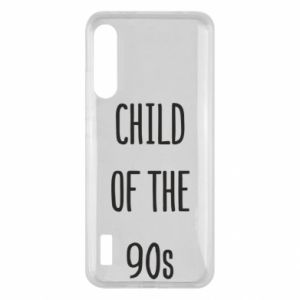 Etui na Xiaomi Mi A3 Child of the 90s