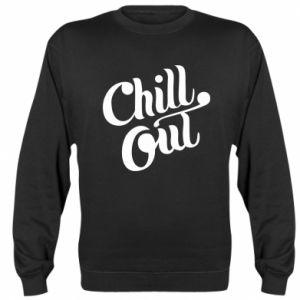 Bluza (raglan) Chill out