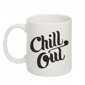 Mug 330ml Chill out