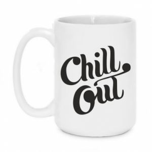 Kubek 450ml Chill out