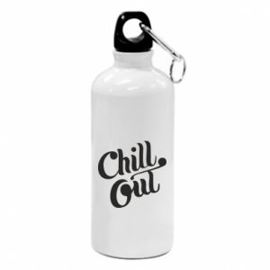 Flask Chill out