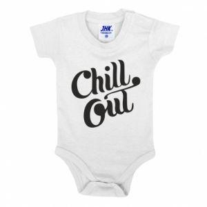 Body dla dzieci Chill out