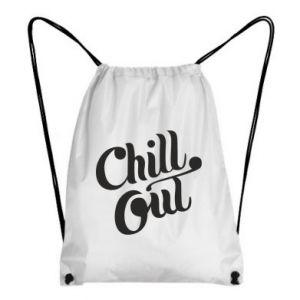 Plecak-worek Chill out