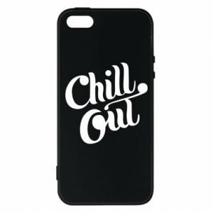 Etui na iPhone 5/5S/SE Chill out