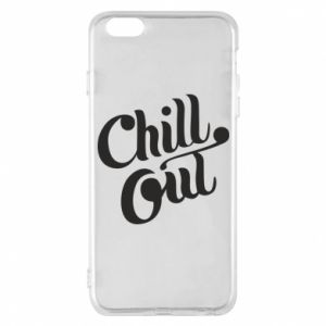 Etui na iPhone 6 Plus/6S Plus Chill out