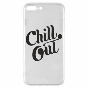 Etui na iPhone 8 Plus Chill out