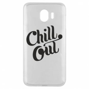 Etui na Samsung J4 Chill out