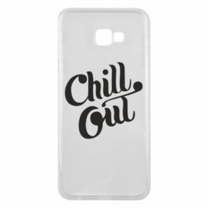 Etui na Samsung J4 Plus 2018 Chill out