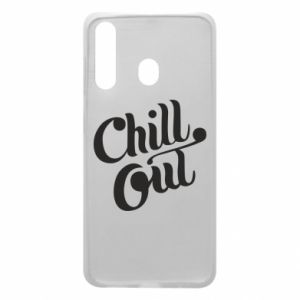 Etui na Samsung A60 Chill out