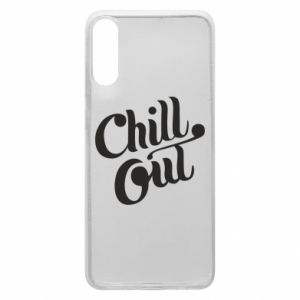 Etui na Samsung A70 Chill out