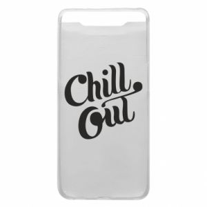 Etui na Samsung A80 Chill out