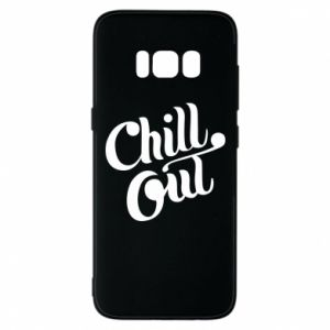 Etui na Samsung S8 Chill out