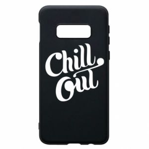 Etui na Samsung S10e Chill out