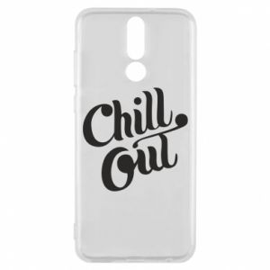 Etui na Huawei Mate 10 Lite Chill out