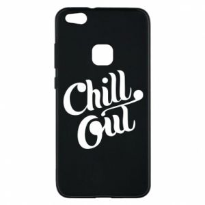 Etui na Huawei P10 Lite Chill out