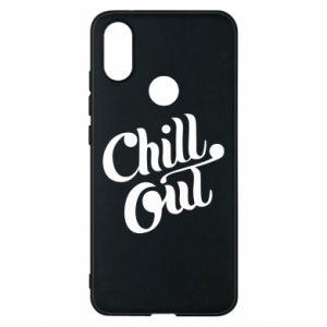 Etui na Xiaomi Mi A2 Chill out