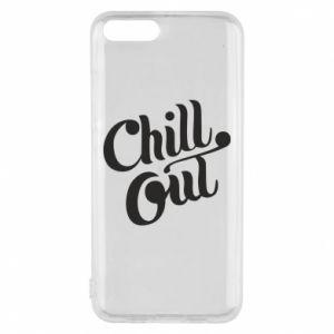 Etui na Xiaomi Mi6 Chill out