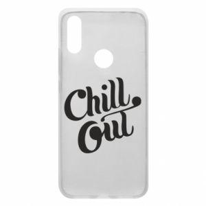 Etui na Xiaomi Redmi 7 Chill out