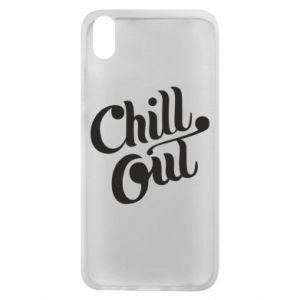 Etui na Xiaomi Redmi 7A Chill out