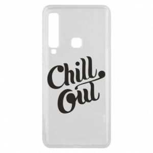 Etui na Samsung A9 2018 Chill out