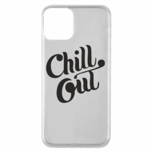 Etui na iPhone 11 Chill out