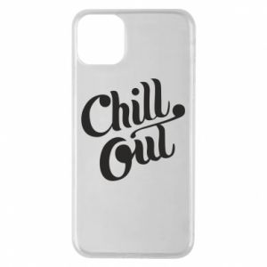 Etui na iPhone 11 Pro Max Chill out