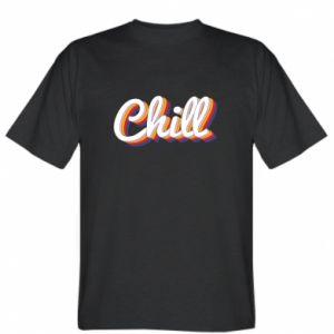 Koszulka Chill
