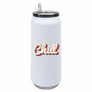 Puszka termiczna Chill