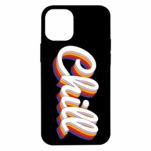 Etui na iPhone 12 Mini Chill