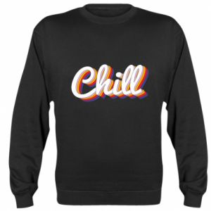 Sweatshirt Chill