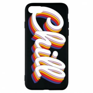 Phone case for iPhone 8 Chill