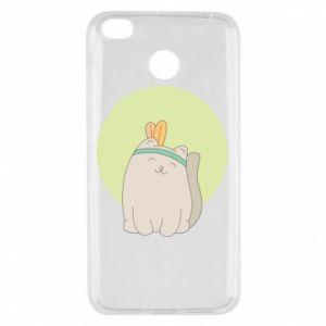 Etui na Xiaomi Redmi 4X Chinese cat